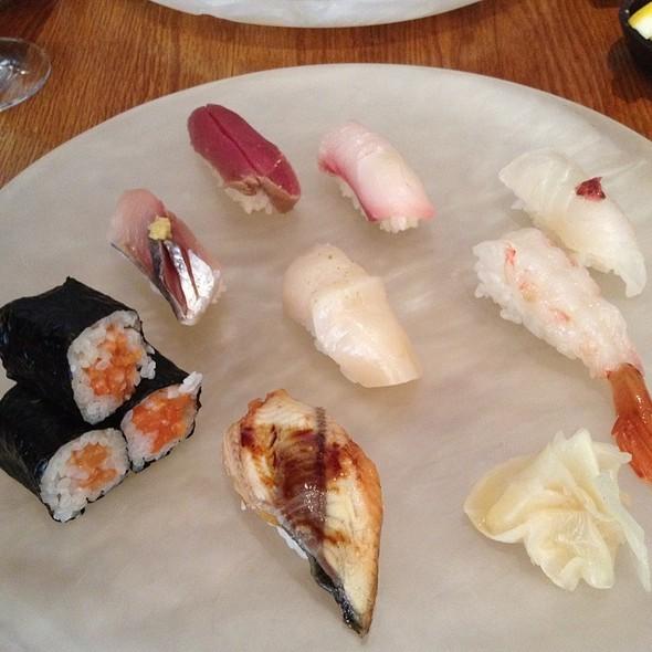 Sushi Omakase (Chef's Choice) - 15 East Restaurant, New York, NY