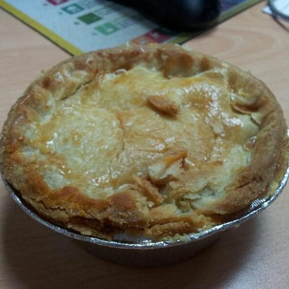 Pie @ The Gourmet Pie Company