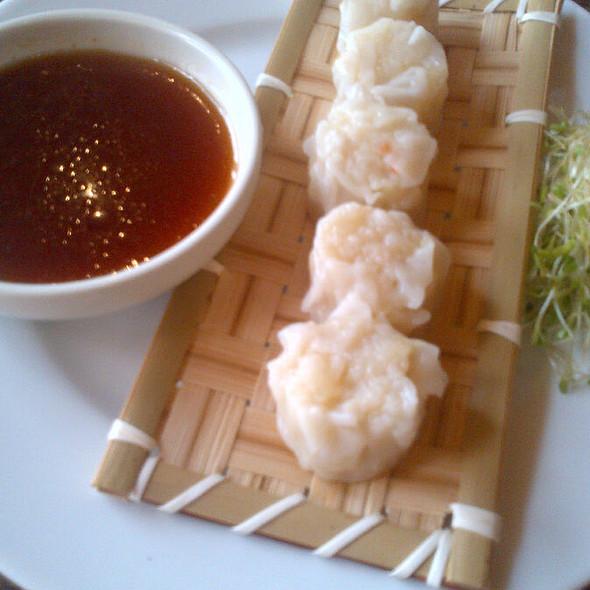 Steamed Shrimp Dumpling - Daimajin Japanese Restaurant, Guaynabo, PR