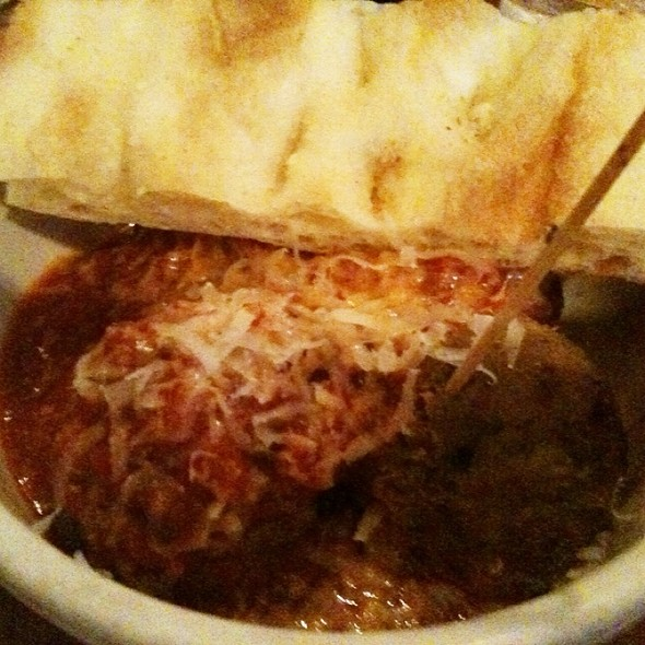 Pizza Meatball