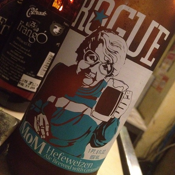 Rogue Beers