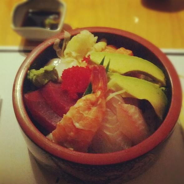Asuka japanese restaurant menu toronto on foodspotting for Asuka japanese cuisine menu
