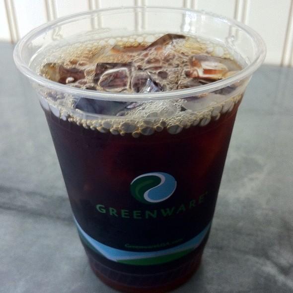 Stumptown Iced Coffee