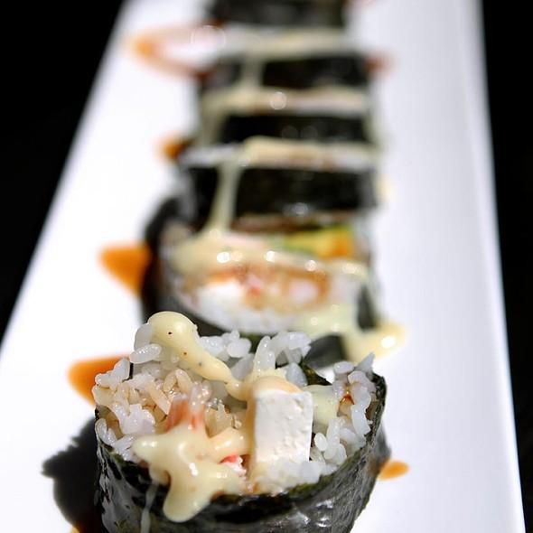 Yen Sushi Long Beach Ca
