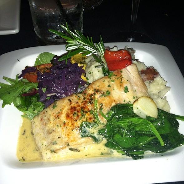 Chef's Choice (Mahi Mahi) - SideBar Columbus, Columbus, OH