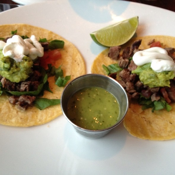 Flat Iron Steak Tacos - SOHO - Atlanta, Atlanta, GA