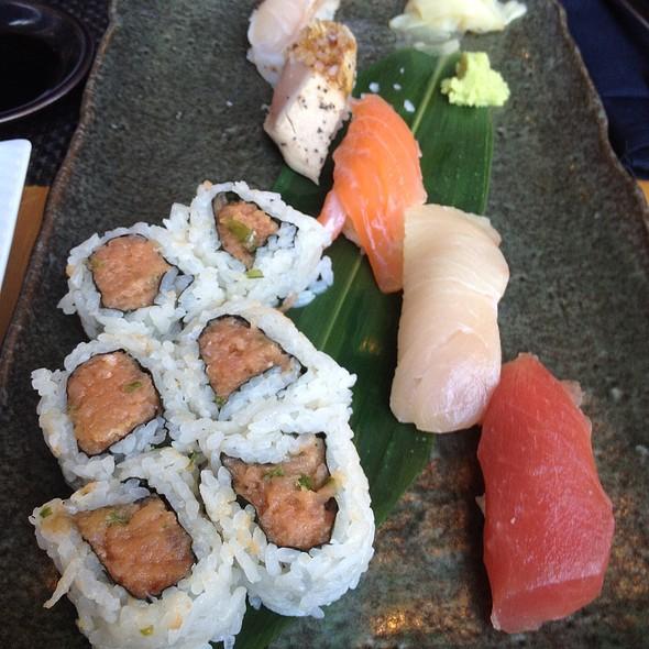 Sushi - Sushi Roku - Las Vegas, Las Vegas, NV