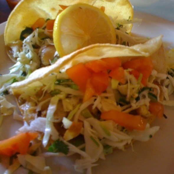 Ralphie's Special @ Taco Haven