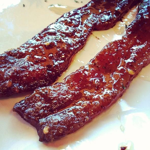 Millionaires Bacon @ Sweet Maple