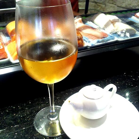 Wine - Cafe Ginger, Houston, TX