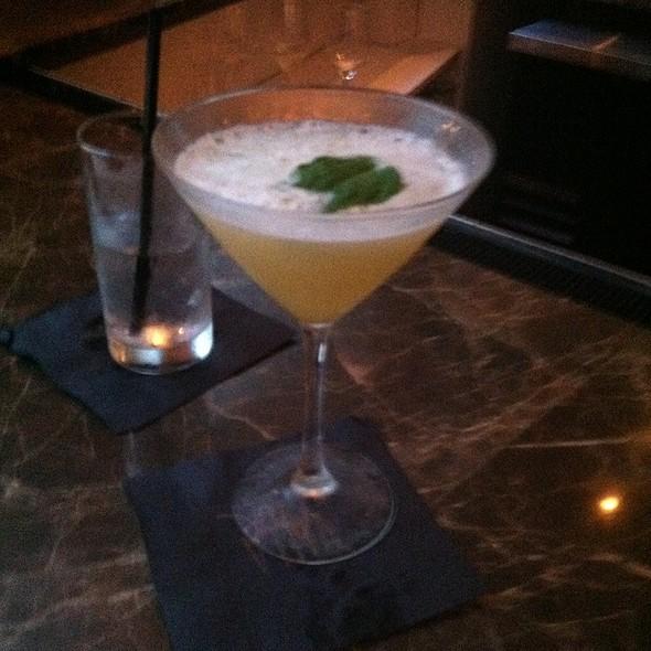 Sage In Pineapple  @ Villa Azur Restaurant & Lounge