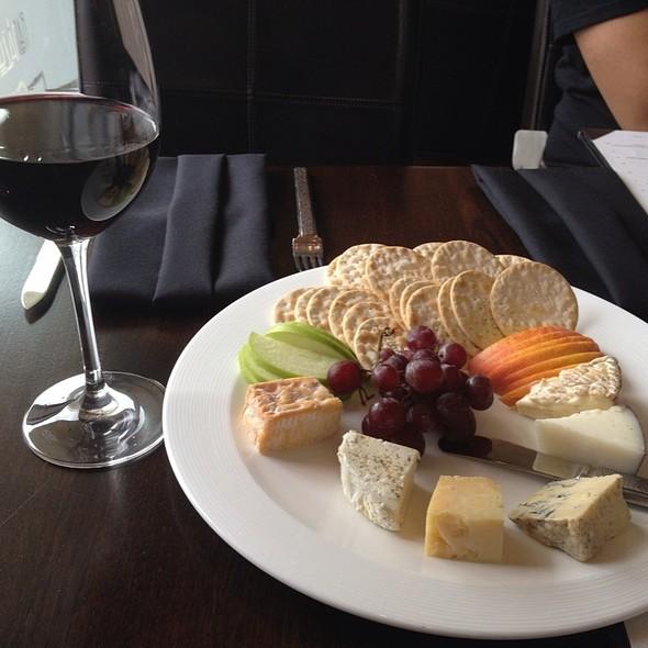 Cheese Plate @ Ranazul