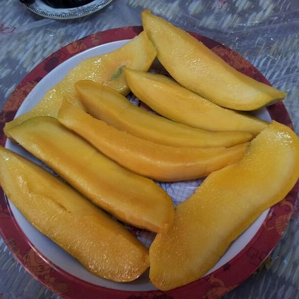 mango @ Home