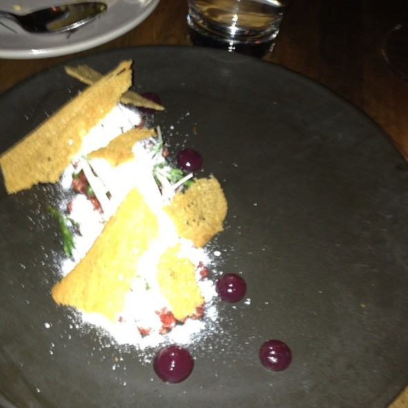 Beef Tartare - ink., West Hollywood, CA