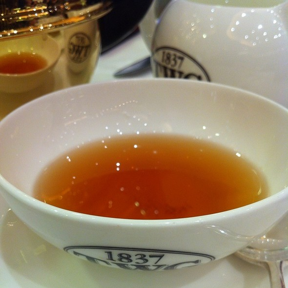 Afternoon Tea Set @ TWG Tea Salon & Boutique (Takashimaya)