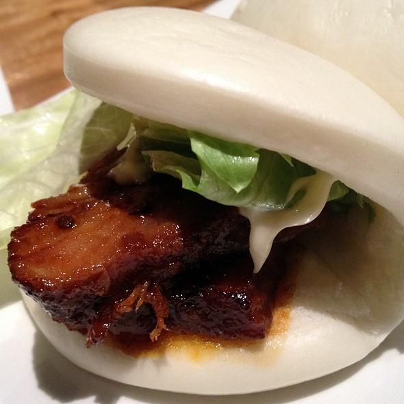 Hirata Pork Buns @ Ippudo