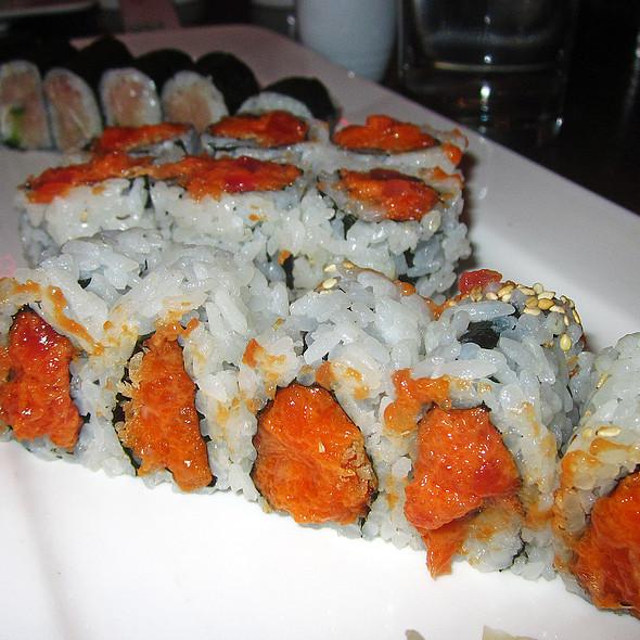 Ajisai japanese restaurant menu new york ny foodspotting for Ajisai japanese cuisine