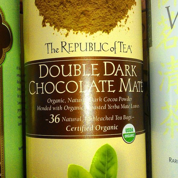 Double Dark Chocolate Mate