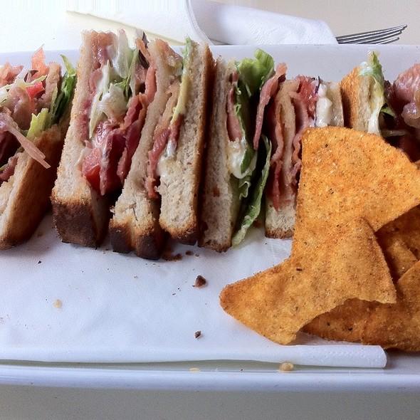BLT @ Poppyfields Sandwich Bar