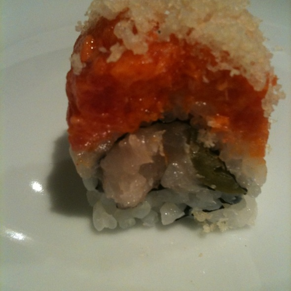 Fire Island Ny Sushi