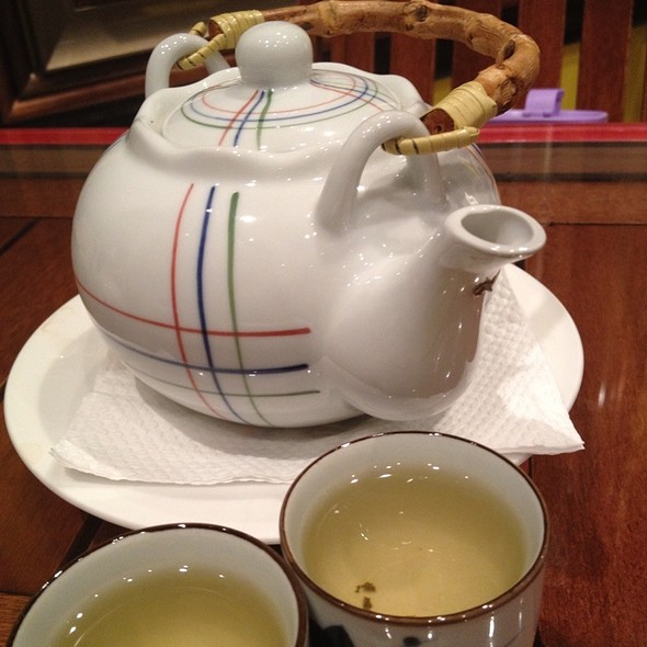 香片茶 Xiang Pian Chinese Tea