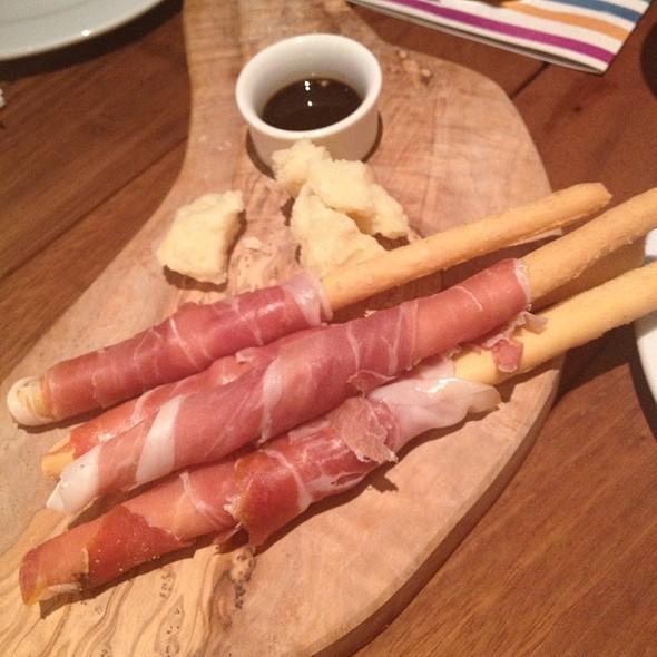 Prosciutto E Parmigiano @ Carluccio's