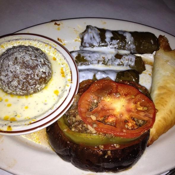 Armenian Combo @ Sayat Nova East Armenian