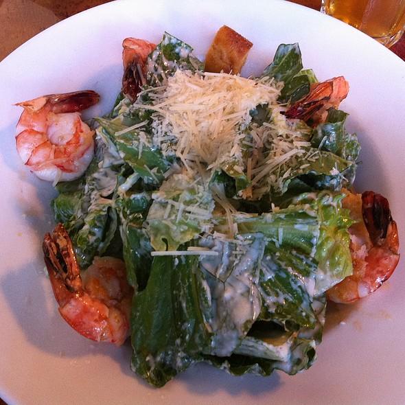 Caesar Salad With Shrimp @ Fernando's Grille