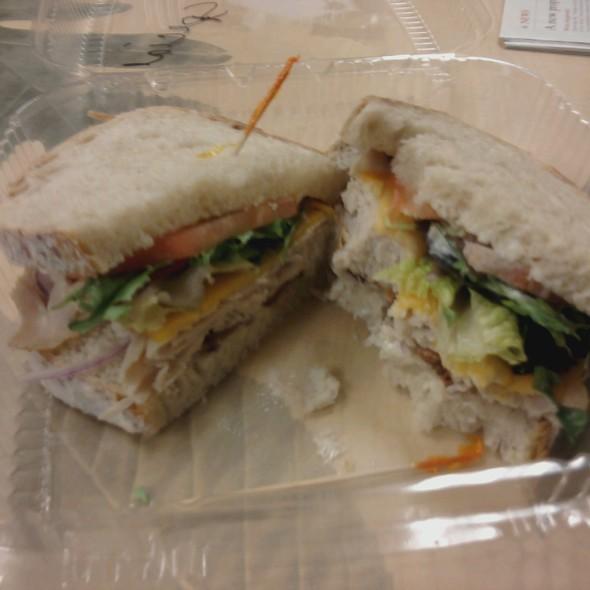 Peppers Market & Sandwich Shop Menu - Morrisville, NC ...