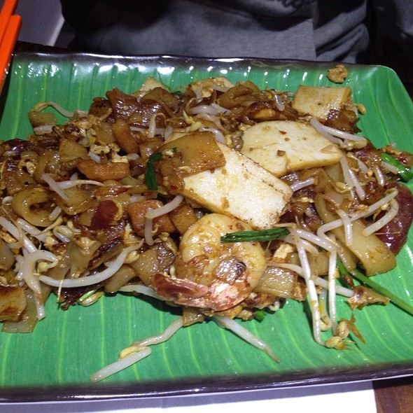 Char Kway Teow @ Petaling Street
