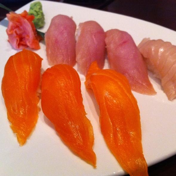 Sushi - Sukiyaki House, Calgary, AB