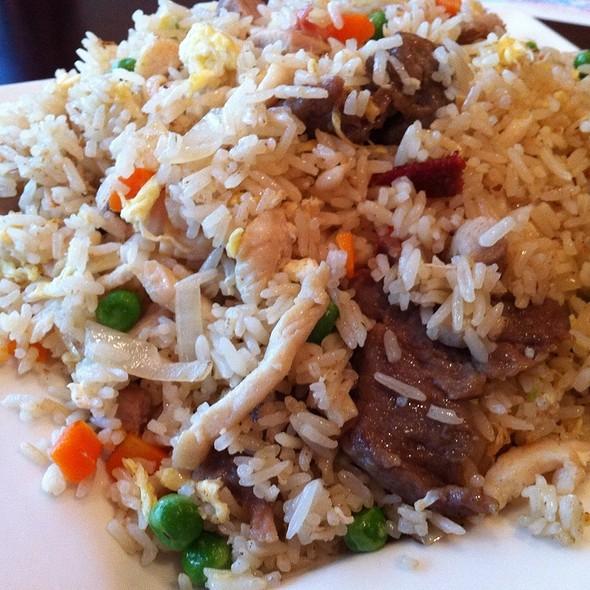 China 88 Menu - Lees Summit, MO - Foodspotting Young Chow Fried Rice