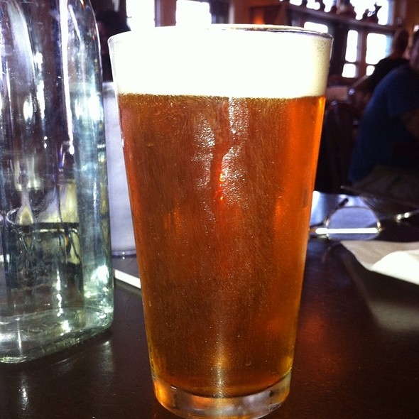 Sweetwater Ipa @ Cafe Coco's Italian Market and Kitchen