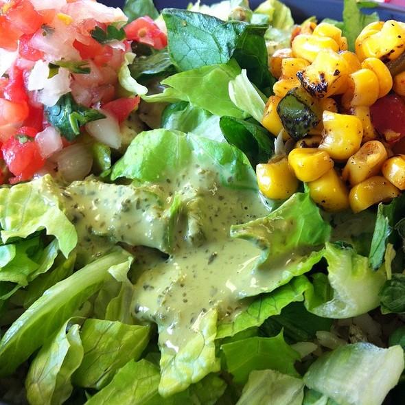 Cantina Bowl @ Taco Bell