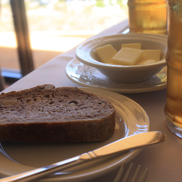 Bread @ Kapiolani Community College: Dining Room Reservations Lunch Dinner