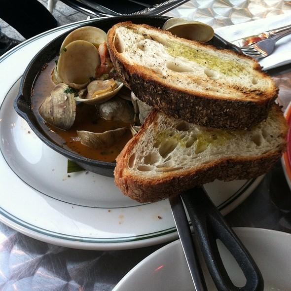 Clams De Agave - Rosarito Fish Shack, Brooklyn, NY