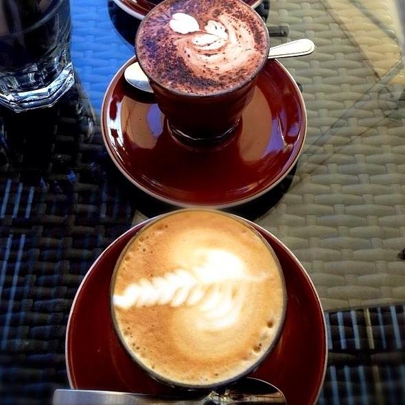 Latte (Skim)