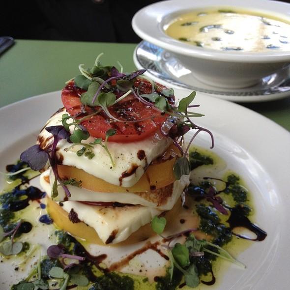 Campanela Salad @ Cafe Ena