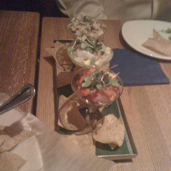 Specialty @ Frontera Grill