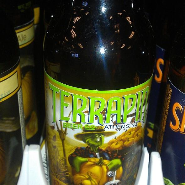 Terrapin Pumpkinfest Ale