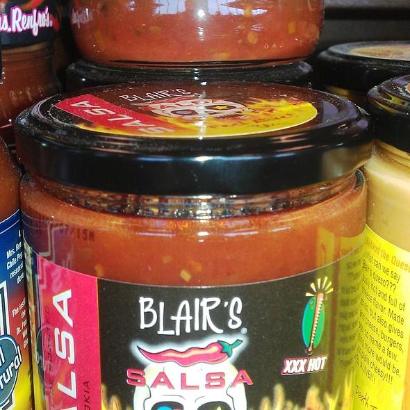 Blair's XXX Salsa