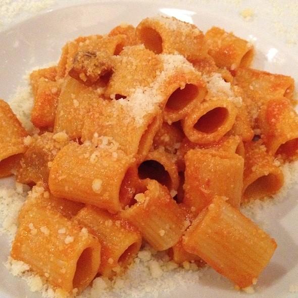 Pasta @ salumeria roscioli