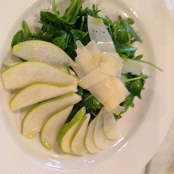 Arugula Salad - The Tasting Room at Palio, Leesburg, VA