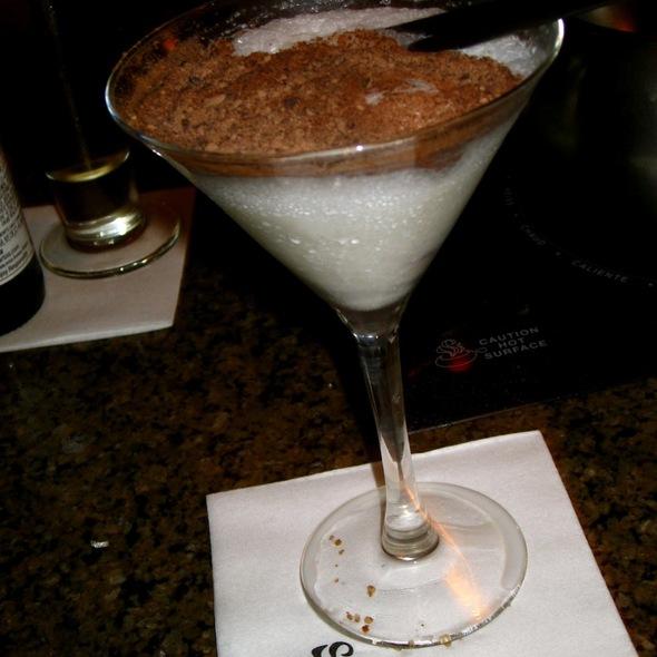 Yin & Yang Martini @ The Melting Pot