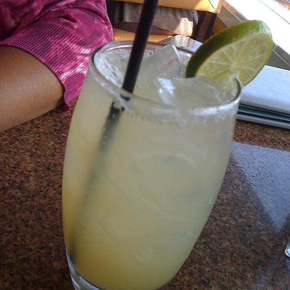 Margarita Cocktail @ Chart House