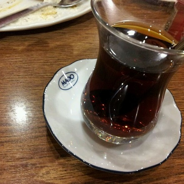 Turkish Chai Tea