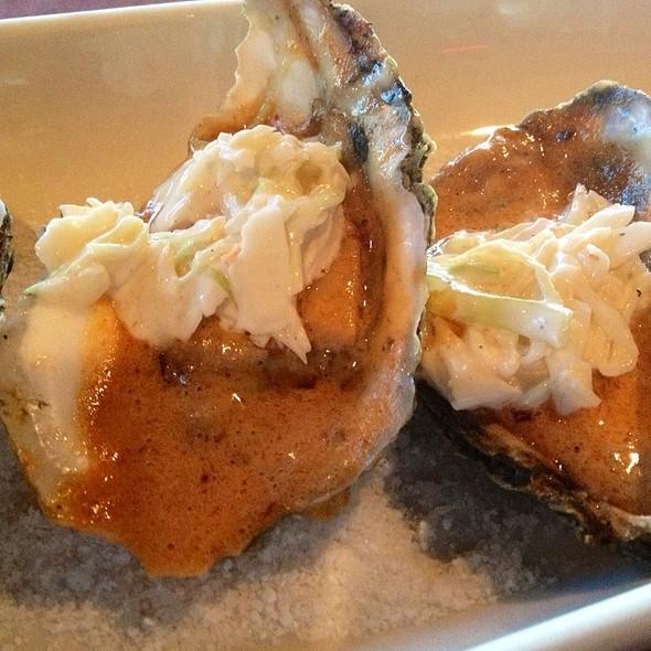 Baked Oyster Severn Inn - Severn Inn, Annapolis, MD