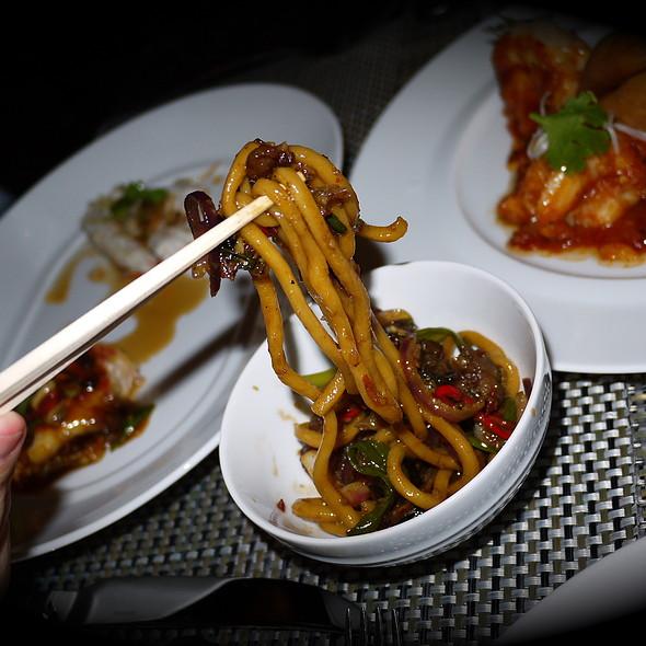 Shanghai Noodles @ WP24