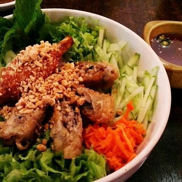 Vietnam Kitchen, OUG Menu - Old Klang Road, Kuala Lumpur - Foodspotting