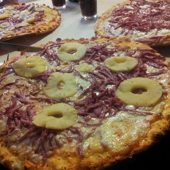 pizzeria västerås